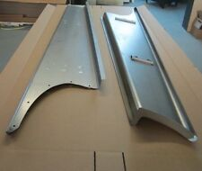 new 1939 Chevy/GMC Truck 1/2 ton Smooth Steel 16g Running Boards Hot Rod Street
