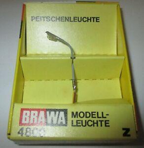 Brawa N 4800 Peitschenleuchte >  Neu