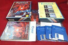 Amiga: Legend of Faerghail - reLine 1990