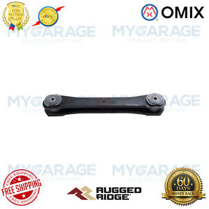 Omix-ADA For 84-06 Jeep Cherokee & Wrangler Front Lower Suspension Control Arm