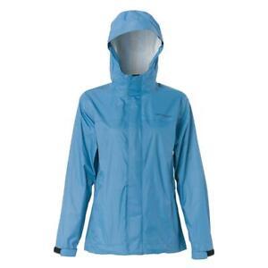 Grundens Storm Seeker Jacket - Women's - Small / Parisian Blue