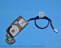 TOSHIBA Satellite L55-A L55-A5234 L55-A5278 L55-A5284 Laptop Power Button Board