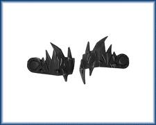 Ork Warbike Wheel Covers (B)