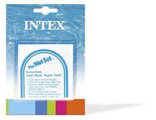 INTEX 59631 Planschbecken Kinderpool Reparatur-Set für Pools Familienpool