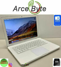 Laptop e portatili Apple MacBook Anno di rilascio 2009