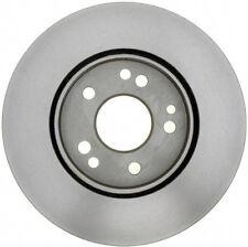 Disc Brake Rotor-DOHC, 16 Valves Front Parts Plus P96306