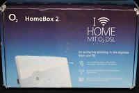 O2 HomeBox2 6641 Box VDSL WLAN Internet Modem 28
