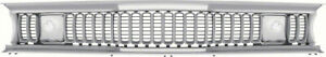 """1971-72 Plymouth Duster 340/Twister 340 """"Sharktooth"""" Grill"""