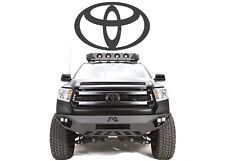 Matte Black Toyota Logo Grill Vinyl Decal Insert For 2014-2017 Toyota Tundra New