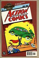 Millennium Edition Action Comics #1-2000 vf- 7.5 DC / Superman Siegel Schuster