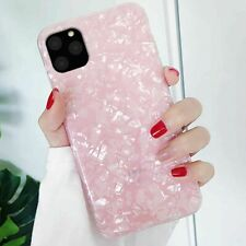 Marble TPU Case For iPhone 11 Pro XS Max XR 7+ 8 Luxury Soft Case Anti-scratch