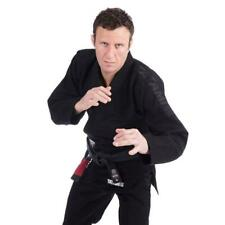 Tatami Fightwear Essenziale Bjj Gi Nero Uniforme Arti Marziali Ju Jitsu Suit Ju