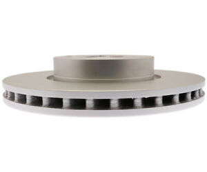 Disc Brake Rotor-Element3; Coated Rotor Front Raybestos 980793FZN