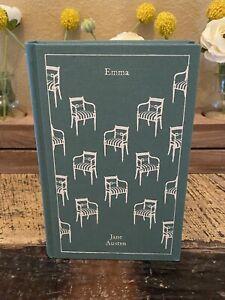 Penguin Clothbound Classics:  Emma
