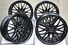 "18"" ALLOY WHEELS CRUIZE 190 MB FIT MERCEDES E CLASS W210 W211 W212 A207 C207 W21"