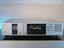 AKAI GX-R88 wie GX-R99 ABSOLUTER HIGHEND REVERSE CASSETTE DECK RECORDER & RC-92