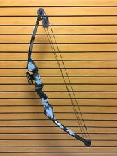 Pse Pulsar Compound Bow. Rh, 55-70lbs, 29-30� Dl
