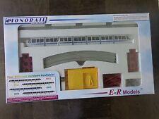 E-R  MONORAIL BLUE SET 4903 HO SCALE  VERY RARE NEW IN BOX  !!!