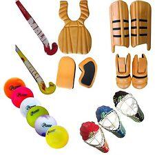 "Malik Field Hockey""Goalie Equipment"" Brand New"