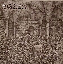 Vader-Live in Decay LP ☆☆☆ NUOVO/NEW ☆☆☆