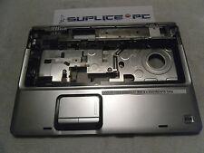 HP Dv9000 9500 9700 Coque complète Ref 3 vide sans carte mère empreinte digitale