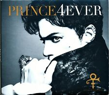 PRINCE 4 EVER ♪ Best of Doppel-CD
