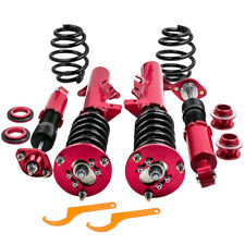 New Coilovers Kit for BMW E36 3 Series 316 318 323 325 328 M3 Coilover Strut Red
