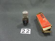 RCA 2050 A (22)vintage tubo de vacío amplifidor/NOS