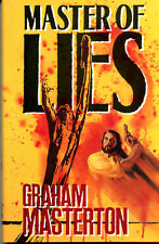 Master of Lies  by Graham Masterton