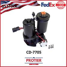 Suspension Air Compressor for FORD EXPEDITION 2WD 4WD LINCOLN NAVIGATOR