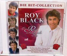Roy Black + CD + Eine Rose schenk ich Dir + Die Hit Collection + Erfolge Vol.1 +
