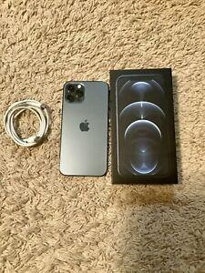 iPhone 12 Pro Pacific Blue Unlocked