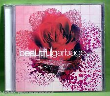 Beautiful Garbage [ECD] by Garbage (CD, Oct-2001, Interscope (USA))
