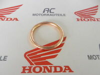 Honda CB 650 Krümmerdichtung Auspuff Dichtring Original neu