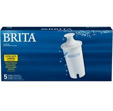 Brita Large 10 Cup Water Filter Pitcher with 1 Standard Filter, Bpa Free