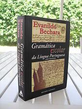 GRAMÁTICA ESCOLAR DA LÍNGUA PORTUGUESA 2006 ISBN 8586930164