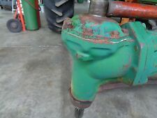 JOHN DEERE 950 /1050 4X4. SPINDLE HOUSING ..LEFT SIDE. OR RIGHT SIDE. 1 ( ONLY )