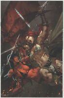 Red Sonja: Age of Chaos #1 Ngu VIRGIN Variant GEMINI SHIPPING