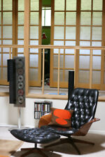 Bang & Olufsen Beosound 9000 CD Player with floor stand and Beolab 6000 Speakers