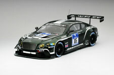 TSM161807R - 1/18 BENTLEY GT3 NO.85 2015 NURBURGRING 24HR (RESIN)