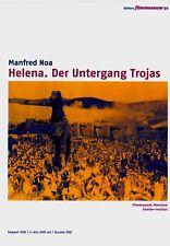 HELENA. Der Untergang Trojas 1924 Edition Filmmuseum 2-DVD-Set Stummfilm NEU!
