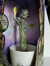 Guardians Of The Galaxy Grow and Glow Groot Uncle Milton Plant