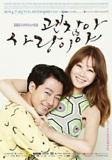 It's Ok, This is Love   NEW    Korean Drama - GOOD ENG SUBS