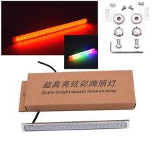 Neue Art Wasserdicht Bunte Lizenz - Lampe/ Blinker Licht 5050 24smd 24 LED