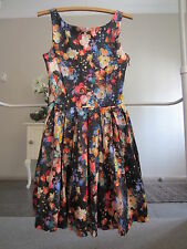 Zara Floral Dresses for Women