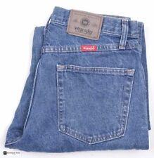 Jeans da uomo regolare Wrangler
