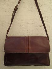 Authentique  sac à main ETIENNE AIGNER en cuir TBEG  bag vintage /