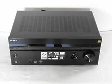 Sony STRDN1060 7.2 Channel Hi-Res Wifi Network AV Receiver (Black) SHELF DISPLAY