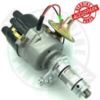 Triumph TR4  AccuSpark® New AccuSpark 45D type Electronic Distributor