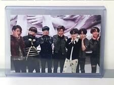 GROUP BTS Love Yourself TEAR Fake Love Broadcast Official Photocard VERY RARE ⭐